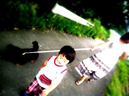 iPhoneで撮影したお散歩